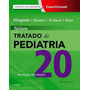 Nelson Tratado De Pediatria 2 Vols. 20 Edição