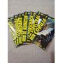 Hqs Antes De Watchmen Coleçao Completa 8 Ediçoes Dc Comics