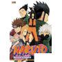 Mangá Naruto Gold N° 37