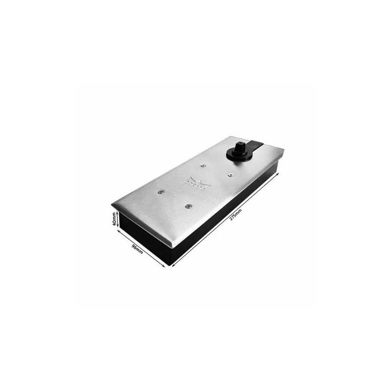 Mola de Piso BTS60T para Portas de até 900mm 902.60.21051 - Dorma
