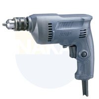 "Furadeira 10mm (3/8"") 350W - Makita - MDP60 - 220 Volts"