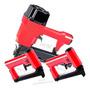 Grampeador Pacar Kit (1maq) 14/50 + (2maq) 80w/tg Pneumatico