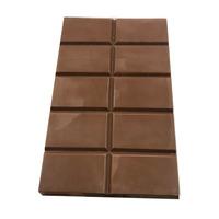 Barra de Chocolate Ao Leite 1kg