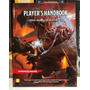 Galapagos Jogos D&d Livro Do Jogador Edição Em Português