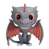 Funko Pop Drogon #16 - Game of Thrones