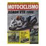 Motociclismo N°50 Honda Vtr 1000 Xr 250 Tornado Harley 883r