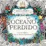Oceano Perdido Livro De Colorir E Aventura Submarina
