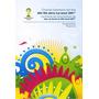 Programa Oficial Encerramento Copa Do Mundo 2014 Jogo Final