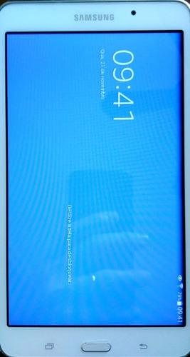 Tablet Samsung Galaxy Tab 4 Sm-t230 Seminovo