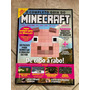 Revista Guia Completo Do Minecraft 3 Ps4 Xbox One Pc Ps Vita