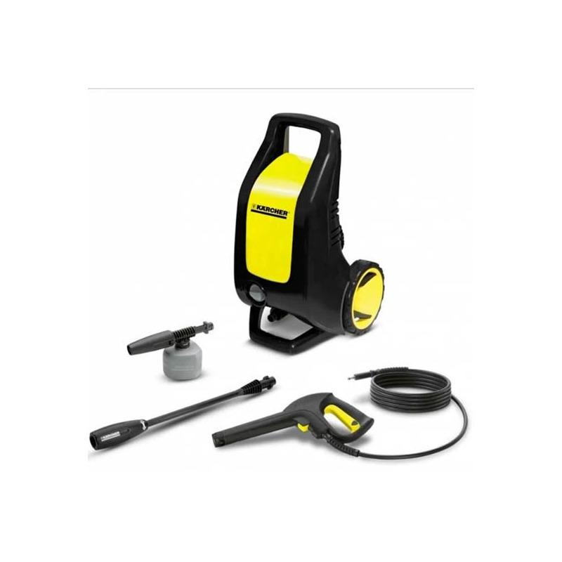 Lavadora Alta Pressão K 2.500 Black 127V *BR 1470804-Karcher