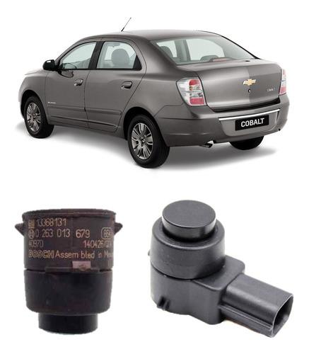 Sensor Estacionamento Chevrolet Cobalt 2012 Em Diante Original
