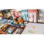 Coleção Especial Bíblias E Livros Universal Itens Diversos
