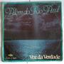 Lp Disco Vinil Voz Da Verdade Além Do Rio Azul 1988