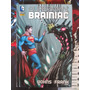 Superman Brainiac Panini Seminovo