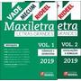 Vade Mecum Maxiletra Rideel 2 Volumes (2019)