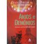 Anjos E Demonios Dan Brown Livro