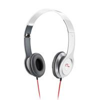 Fone de Ouvido Headphone Branco Multilaser  PH082