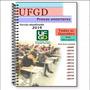 Ufgd 2020 Provas Anteriores 2009 A 2019 Redação Gabarito