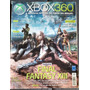 Revista Xbox 360 Nº 39 Final Fantasy Xlll Medal Of Honor