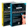 Combo Manuais De Pedagogia Volume 1 E Volume 2 Editora 2b