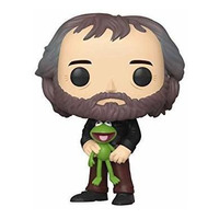 Funko Pop Jim Henson with Kermit #20 - Icons Muppets