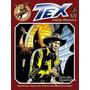 Revista Hq Gibi Tex Edição Histórica 107 Os Encapuzados