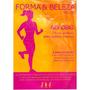 Forma E Beleza Vol.3 (livro Cd)
