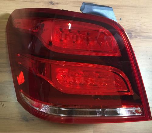 Lanterna Traseira Mercedes Glk Com Led