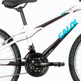 BICICLETA MAX 24 - 2016
