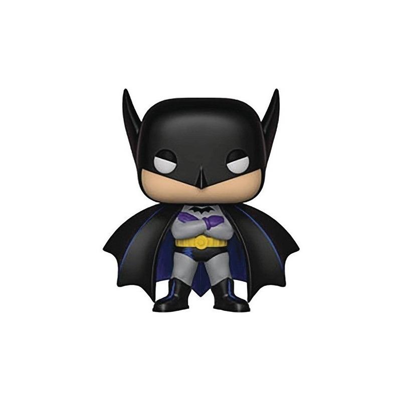 Funko Pop Batman 1939 80th Anniversary #270 - DC - Heroes