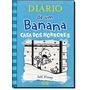 Livro Diario De Um Banana Vol.06 Casa Dos Horrores