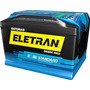 Bateria De Carro 60 Amperes 1 Ano De Garantia (base Troca)