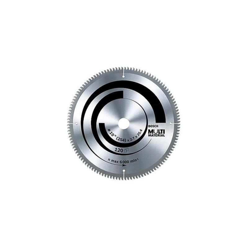 "Disco de Serra Circular Multimaterial 14"" 96D - Bosch"