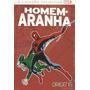 Coleção Definitiva Homem aranha Ed 16 Origens
