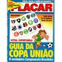 Revista Digitalizada Placar Guia Brasileiro 1987 2 Álbuns