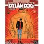 Dylan Dog Nova Serie 01 Mythos 1 Bonellihq Cx341 A19