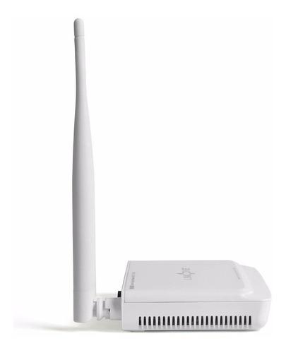Modem Link One Router Wireless N Adsl2+ L1-dw121 Original