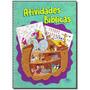 Livro Atividades Biblicas Vol. Unico