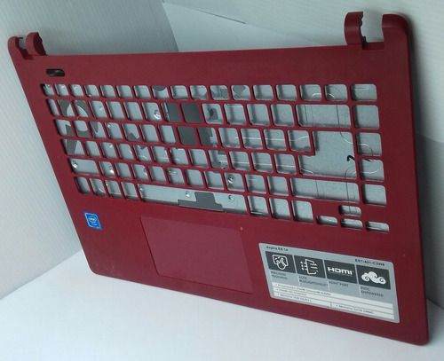 Tampa Do Teclado P/ Notebook Acer Aspire Es14-es1-431-c3w6. Original