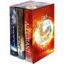 Divergent Complete Box Set: Divergent Insurgent Allegia