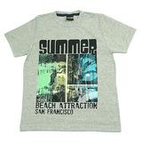 Camiseta Summer TMX Kids&Teens