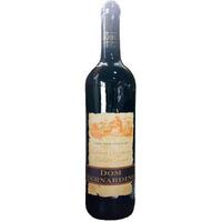 Vinho Fino Trivarietal Cabernet/Merlot/Tannat 750ml - Dom Bernardino