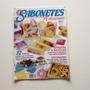 Revista Sabonetes Artesanais Flores Pedras Da Sorte Bc172