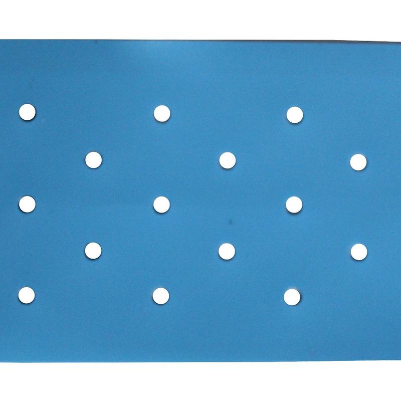 Walker Tape Extenda-Bond Fita adesiva dupla face para protese capilar 3,80cm x 30cm - 1 Uni
