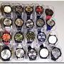 Promoção 15 Relógios Masculino Atacado Revenda Lote Caixa