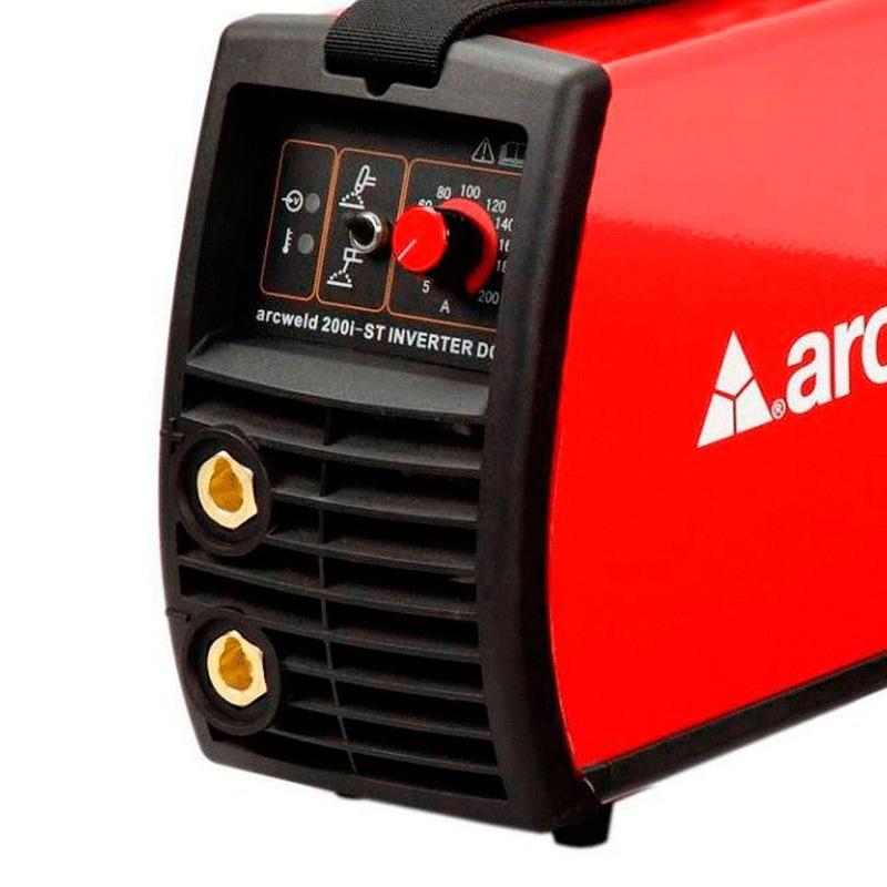 INVERSORA ARCWELD 200I-ST COM CABO