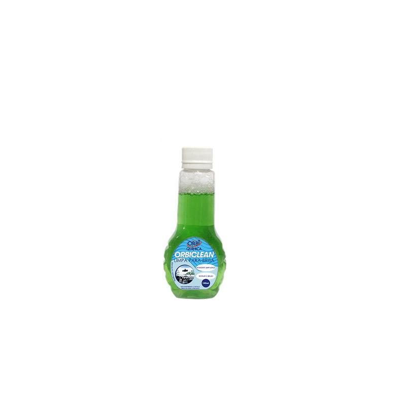 Limpa parabrisa Orbi clean 100ML