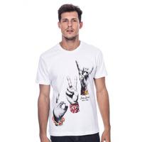 Camiseta Long Island Plus Size Peace