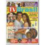 Revista Tv Brasil 56 Fevereiro 2001 capa Laços De Família